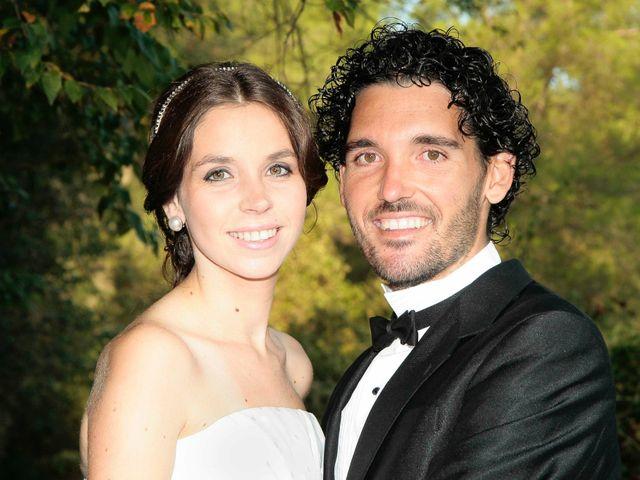 La boda de David y Pilar en Castelló/castellón De La Plana, Castellón 27