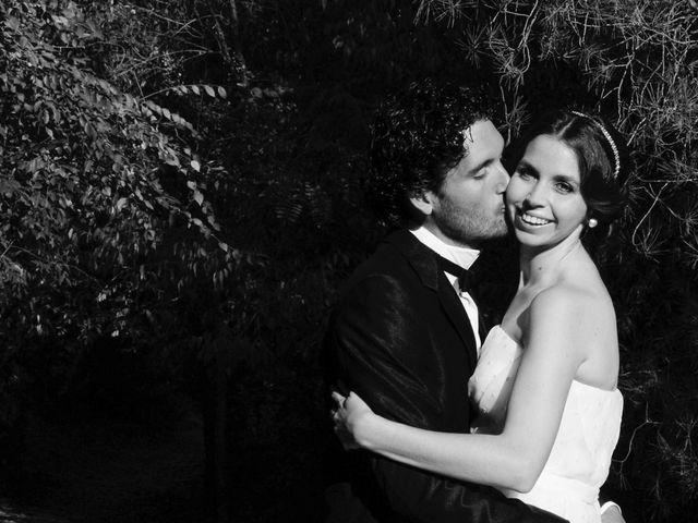 La boda de David y Pilar en Castelló/castellón De La Plana, Castellón 1