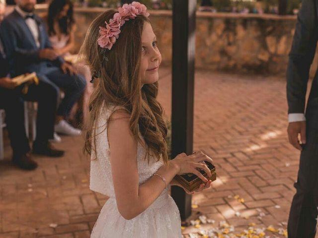 La boda de Markus y Ana en Alomartes, Granada 20