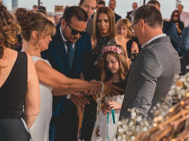 La boda de Markus y Ana en Alomartes, Granada 23