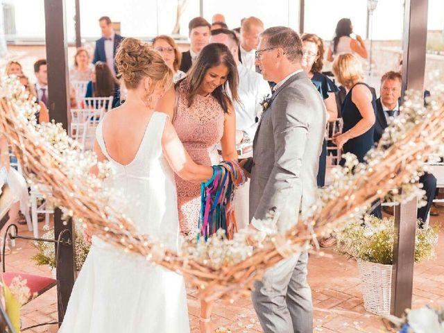 La boda de Markus y Ana en Alomartes, Granada 24