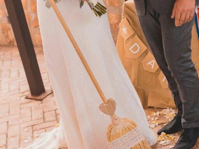 La boda de Markus y Ana en Alomartes, Granada 26