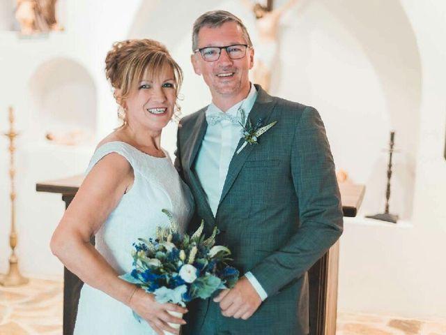 La boda de Markus y Ana en Alomartes, Granada 31