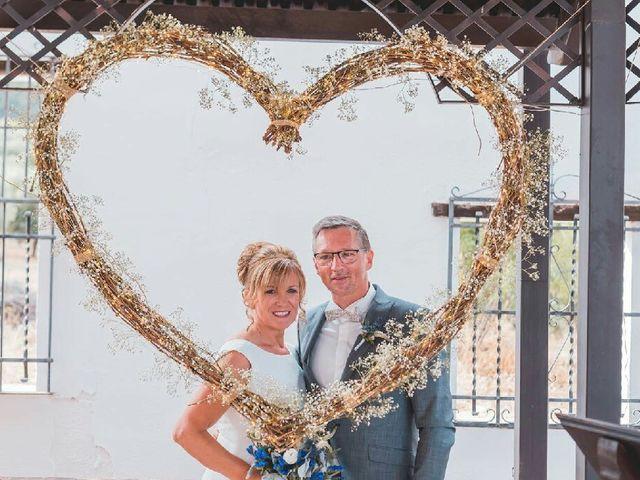 La boda de Ana y Markus