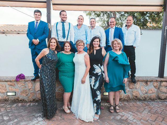 La boda de Markus y Ana en Alomartes, Granada 35