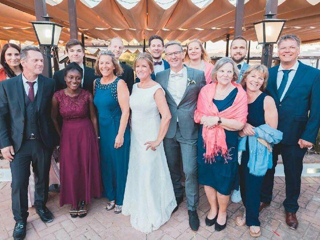 La boda de Markus y Ana en Alomartes, Granada 36