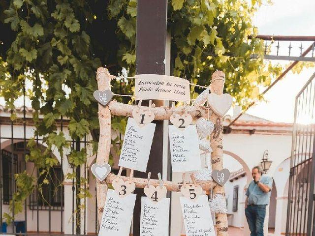 La boda de Markus y Ana en Alomartes, Granada 41