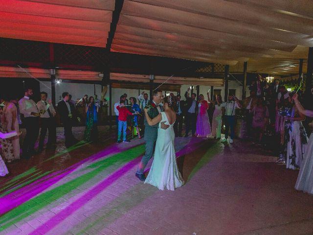 La boda de Markus y Ana en Alomartes, Granada 44