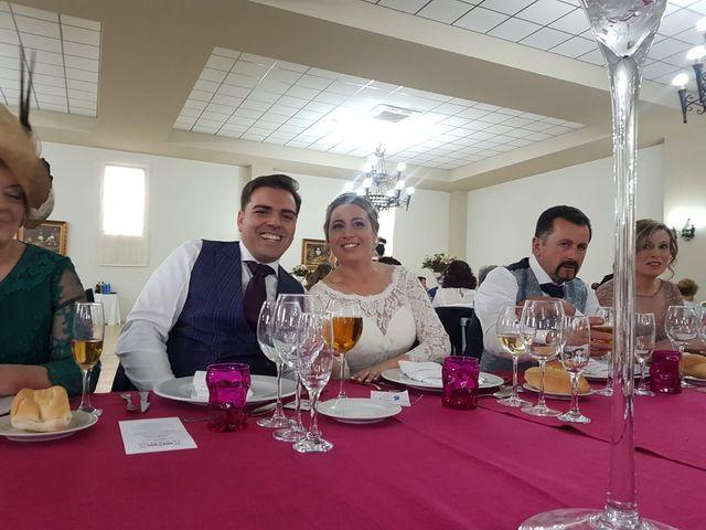 La boda de Filo y Filo y Eli en Jerez De Los Caballeros, Badajoz 5
