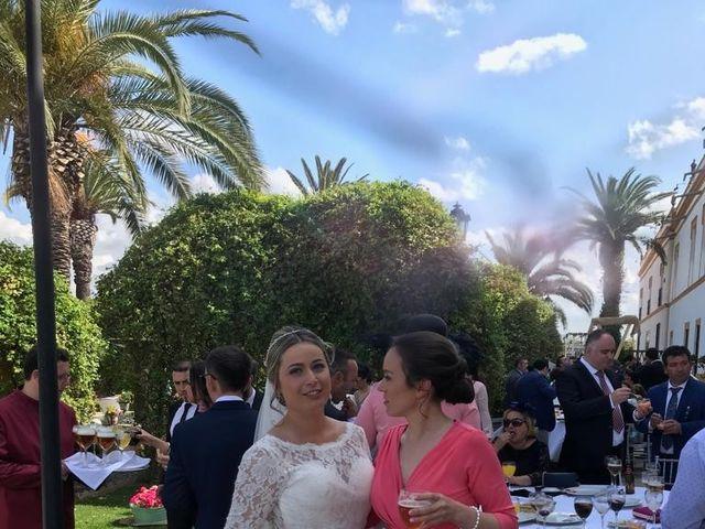 La boda de Filo y Filo y Eli en Jerez De Los Caballeros, Badajoz 8