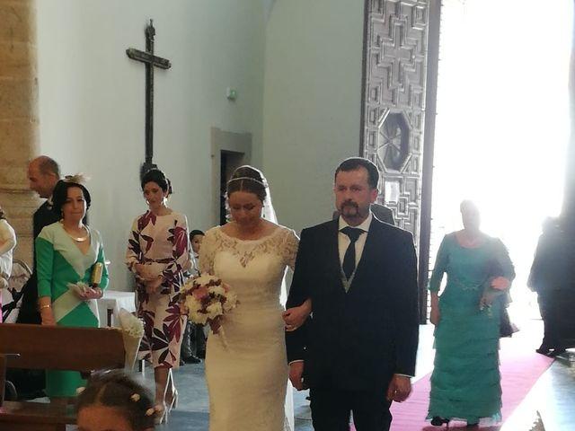 La boda de Filo y Filo y Eli en Jerez De Los Caballeros, Badajoz 15