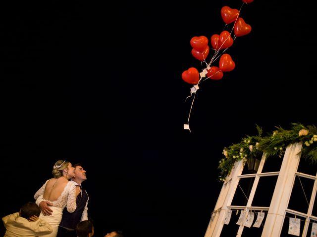 La boda de Filo y Filo y Eli en Jerez De Los Caballeros, Badajoz 16