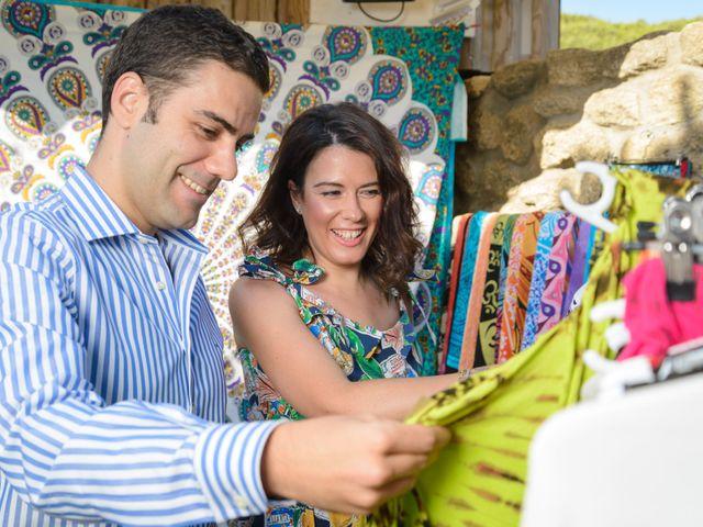 La boda de Paco y Lorena en Castellar De La Frontera, Cádiz 3