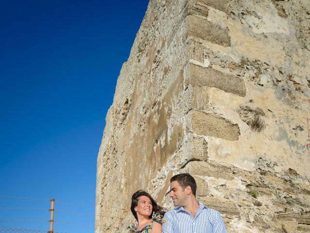 La boda de Paco y Lorena en Castellar De La Frontera, Cádiz 6