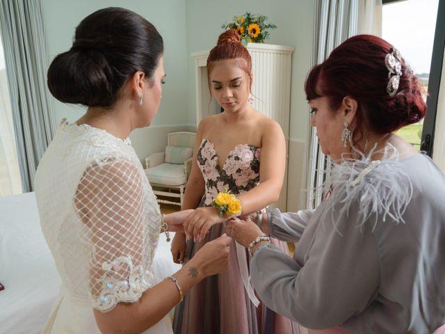 La boda de Paco y Lorena en Castellar De La Frontera, Cádiz 36