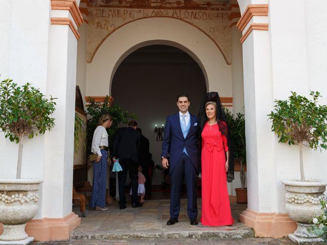La boda de Paco y Lorena en Castellar De La Frontera, Cádiz 45
