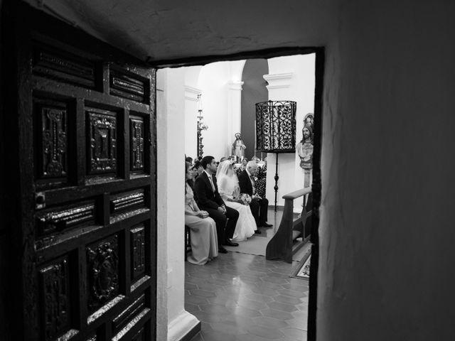 La boda de Paco y Lorena en Castellar De La Frontera, Cádiz 51