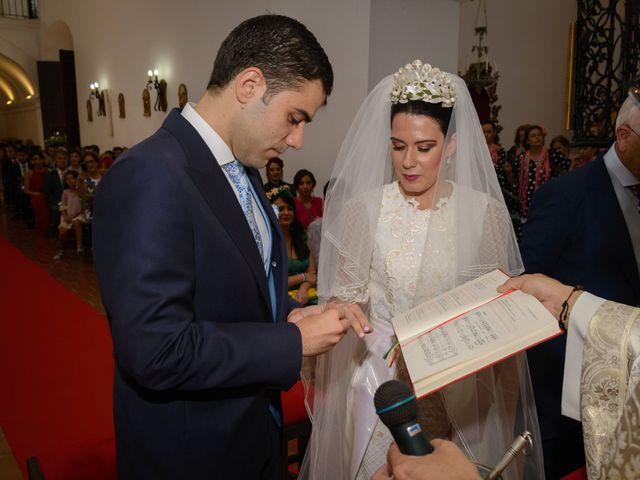 La boda de Paco y Lorena en Castellar De La Frontera, Cádiz 54