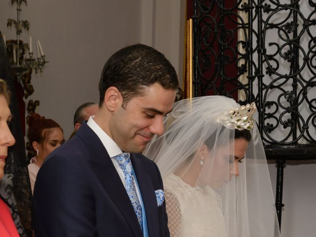 La boda de Paco y Lorena en Castellar De La Frontera, Cádiz 56