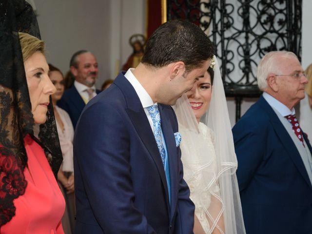 La boda de Paco y Lorena en Castellar De La Frontera, Cádiz 57