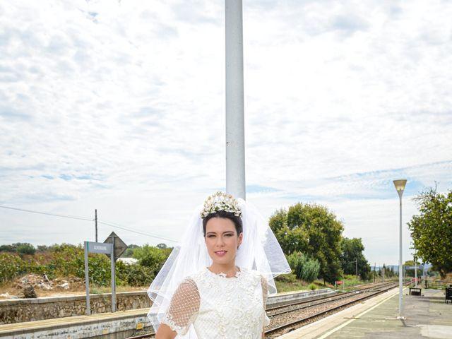 La boda de Paco y Lorena en Castellar De La Frontera, Cádiz 69