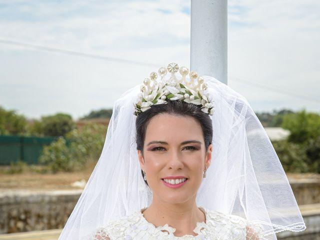 La boda de Paco y Lorena en Castellar De La Frontera, Cádiz 70