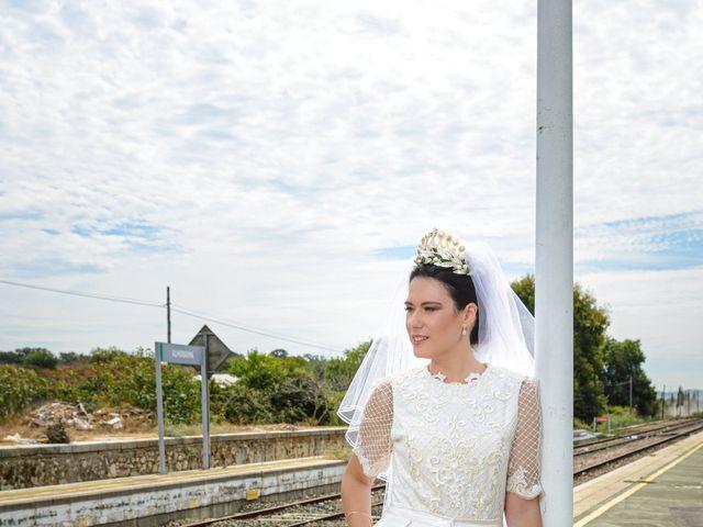 La boda de Paco y Lorena en Castellar De La Frontera, Cádiz 71