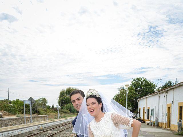 La boda de Paco y Lorena en Castellar De La Frontera, Cádiz 73