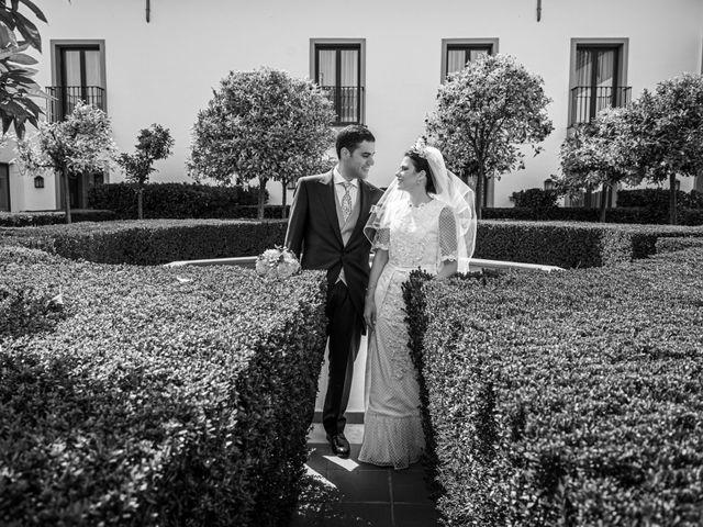 La boda de Paco y Lorena en Castellar De La Frontera, Cádiz 79