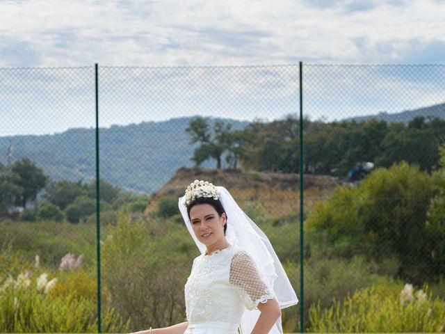 La boda de Paco y Lorena en Castellar De La Frontera, Cádiz 87