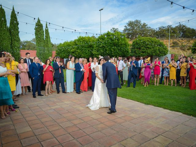 La boda de Paco y Lorena en Castellar De La Frontera, Cádiz 100