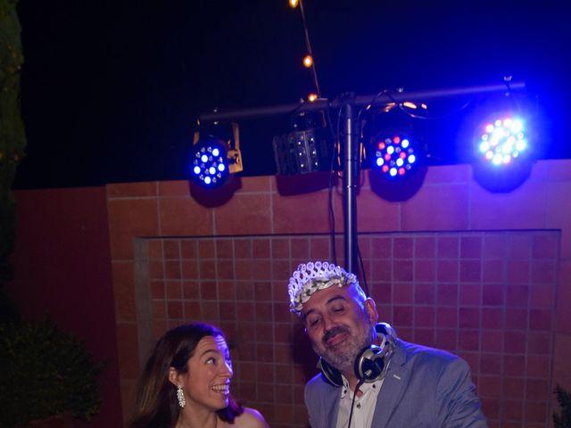 La boda de Paco y Lorena en Castellar De La Frontera, Cádiz 124