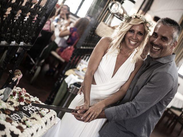 La boda de Antonio y Bea en Chiclana De La Frontera, Cádiz 6