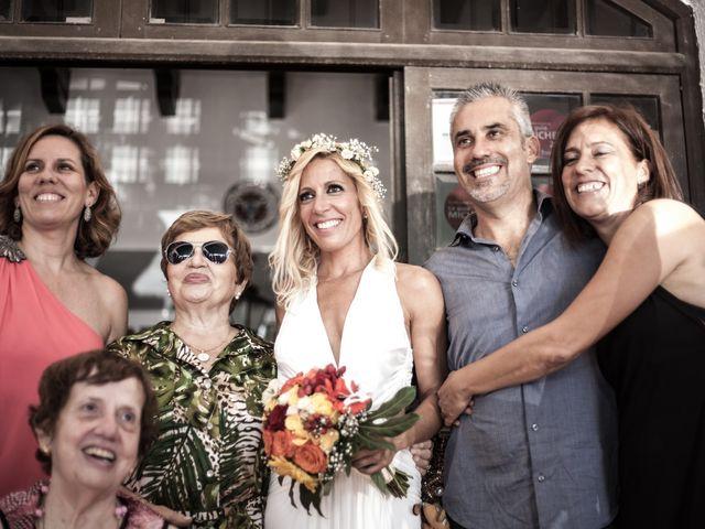 La boda de Antonio y Bea en Chiclana De La Frontera, Cádiz 7