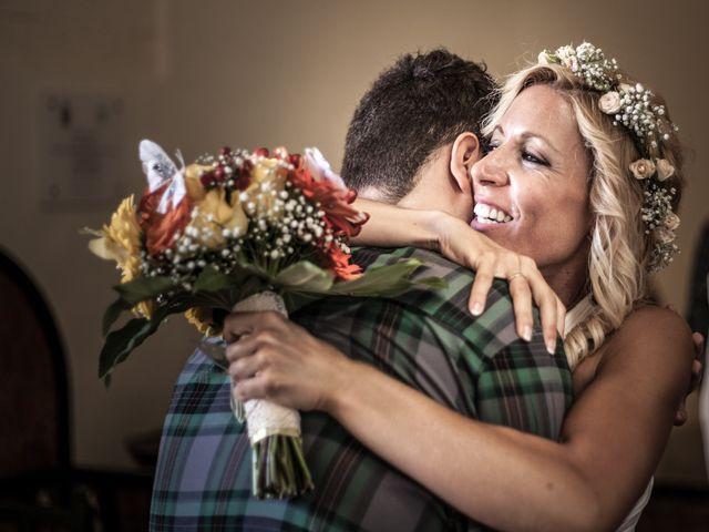 La boda de Antonio y Bea en Chiclana De La Frontera, Cádiz 8