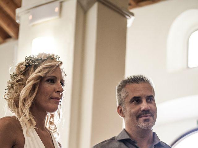 La boda de Antonio y Bea en Chiclana De La Frontera, Cádiz 12
