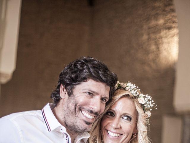 La boda de Antonio y Bea en Chiclana De La Frontera, Cádiz 13
