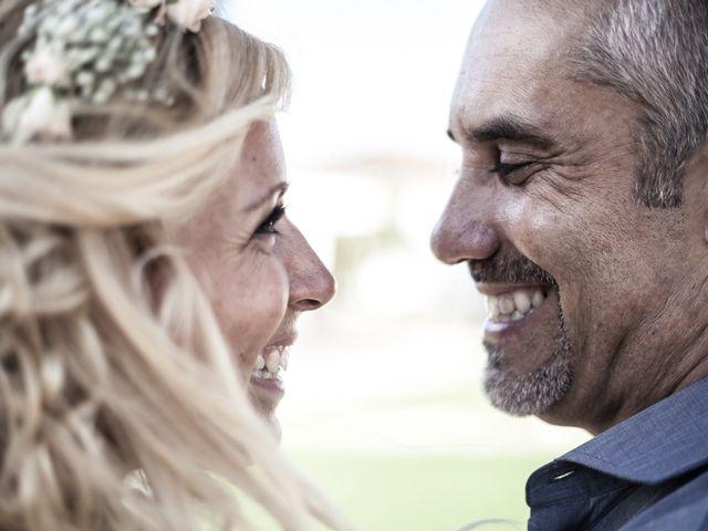 La boda de Antonio y Bea en Chiclana De La Frontera, Cádiz 17