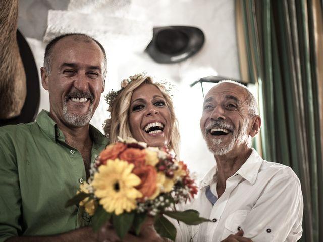 La boda de Antonio y Bea en Chiclana De La Frontera, Cádiz 20