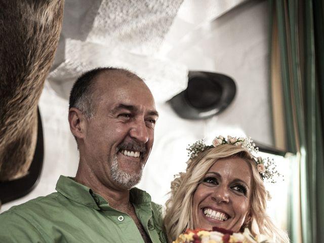 La boda de Antonio y Bea en Chiclana De La Frontera, Cádiz 21