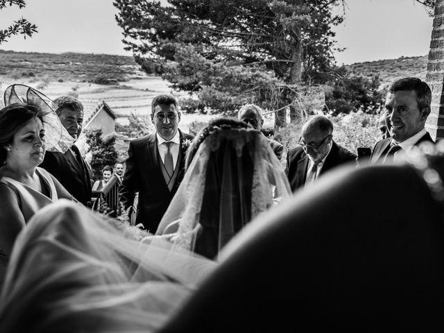 La boda de Miguel y Myriam en Avilés, Asturias 7