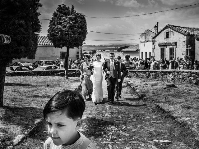 La boda de Miguel y Myriam en Avilés, Asturias 9