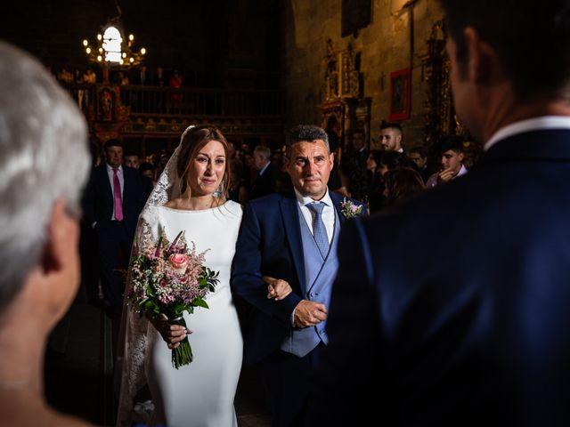 La boda de Miguel y Myriam en Avilés, Asturias 10