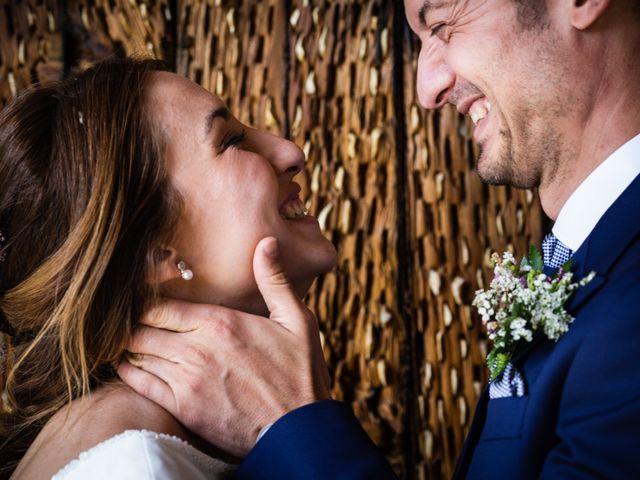 La boda de Miguel y Myriam en Avilés, Asturias 13