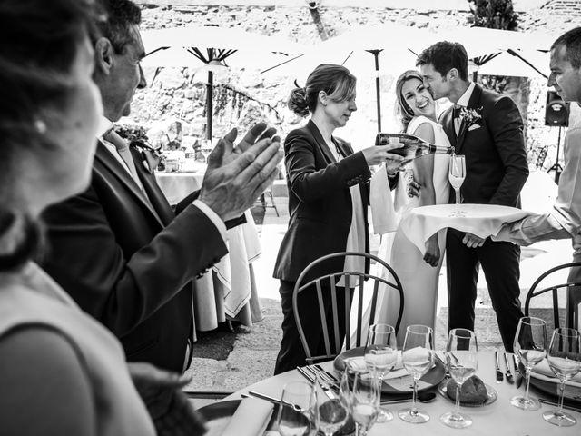 La boda de Miguel y Myriam en Avilés, Asturias 14