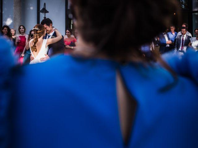 La boda de Miguel y Myriam en Avilés, Asturias 16