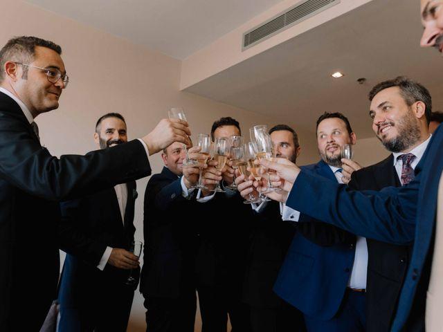 La boda de Javier y Sofía en Murcia, Murcia 7