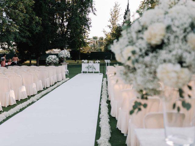La boda de Javier y Sofía en Murcia, Murcia 22