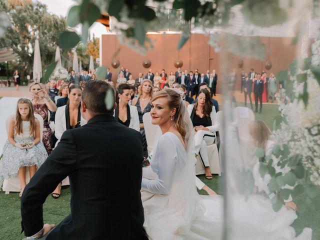 La boda de Javier y Sofía en Murcia, Murcia 24