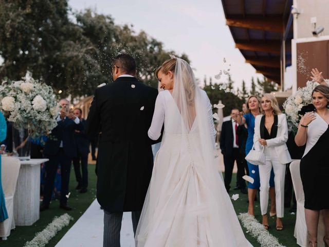 La boda de Javier y Sofía en Murcia, Murcia 26